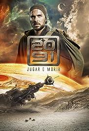 2091 Poster - TV Show Forum, Cast, Reviews