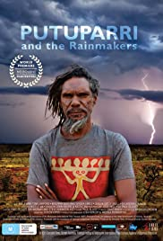 Putuparri and the Rainmakers Poster