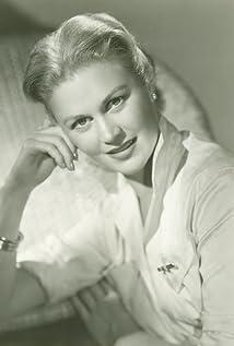 Joan Caulfield Picture