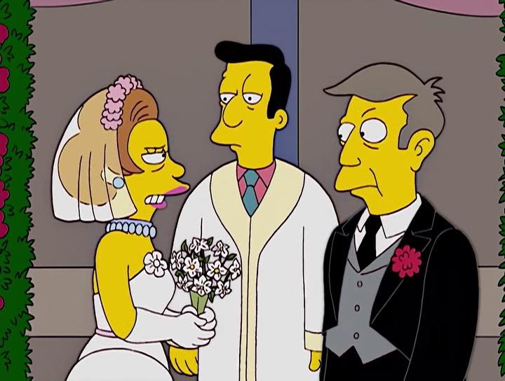 My Big Fat Geek Wedding (2004)