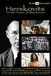 Herskovits at the Heart of Blackness Poster