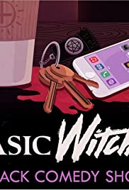 Basic Witches Poster