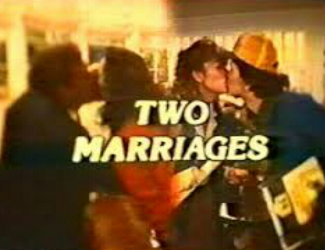 Two Marriages (1983)