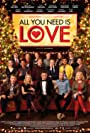 Fedja van Huêt, Frank Lammers, Annet Malherbe, Peter Paul Muller, Anniek Pheifer, and Yannick Jozefzoon in All You Need Is Love (2018)