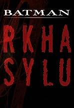 Arkham Asylum Fan Film