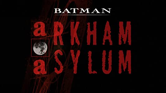 Arkham Asylum Fan Film movie download