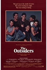 The Outsiders (1983) filme kostenlos