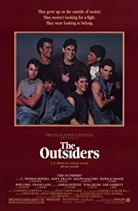 Best site for watching online hollywood movies The Outsiders [mov]