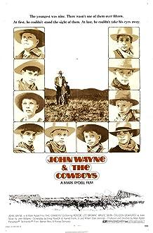 The Cowboys (1972)