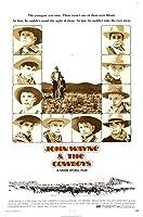 Szukając Kelly / Les cowboys – Napisy – 2015