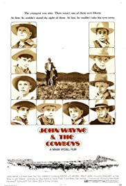 Watch Full HD Movie The Cowboys (1972)