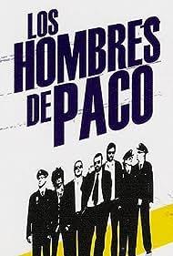 Santiago Segura in Los hombres de Paco (2005)