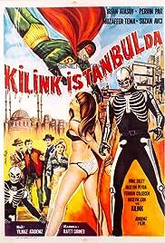 Kilink Istanbul'da Poster
