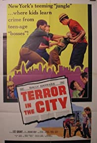 Primary photo for Terror in the City