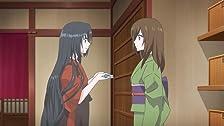 È arrivata una rivalità all'Ayakashi Inn.