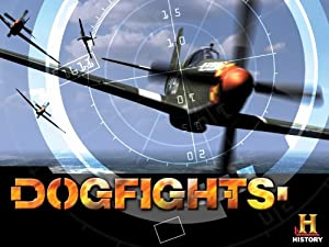 Where to stream Dogfights