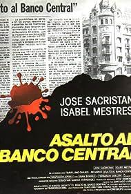 Asalto al Banco Central (1983)