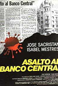 Primary photo for Asalto al Banco Central