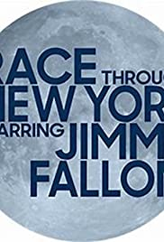 Race Through New York with Jimmy Fallon Poster