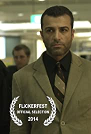 Farid in the West Poster