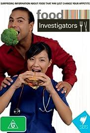 Food Investigators Poster