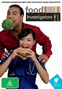 Best websites to watch free new movies Food Investigators [HD]