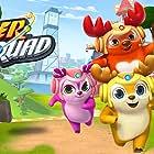 Deer Squad (2016)