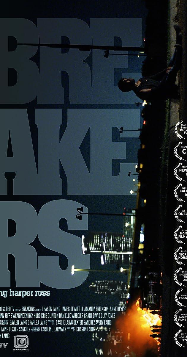 descarga gratis la Temporada 1 de Breakers o transmite Capitulo episodios completos en HD 720p 1080p con torrent