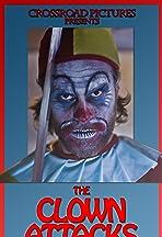The Clown Attacks