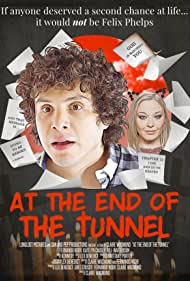 Katelyn Causey and Fernando Noor in At the End of the Tunnel (2018)
