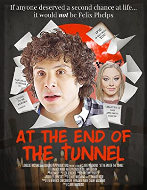 Where to stream At the End of the Tunnel