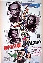 Neapolitans in Milan