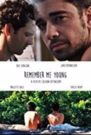Remember Me Young Poster