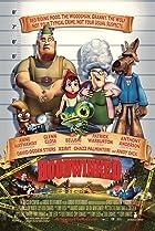 Hoodwinked! (2005) Poster