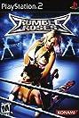 Rumble Roses (2004) Poster