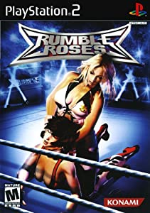 Rumble Roses movie download hd
