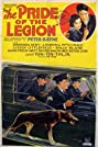 The Pride of the Legion (1932) Poster