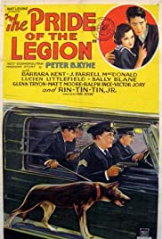 The Pride of the Legion Poster