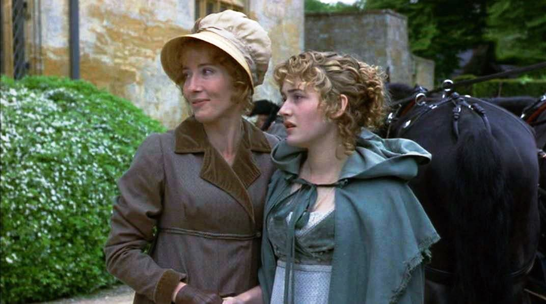 Image result for sense and sensibility 1995