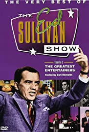 The Very Best of the Ed Sullivan Show 2 Poster