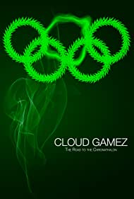Cloud Gamez: The Road to the Chronathalon (2017)