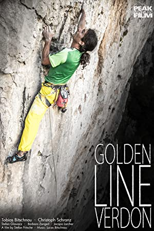 Golden Line Verdon