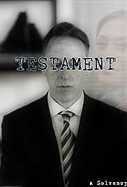 Testament (I) Poster