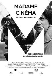 Madame Cinéma
