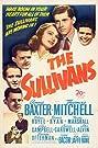 The Fighting Sullivans (1944) Poster