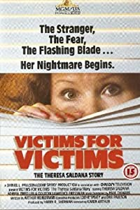 Find movie to download Victims for Victims: The Theresa Saldana Story USA [hd1080p]