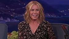 Chelsea Handler/Scott Eastwood/The Regrettes