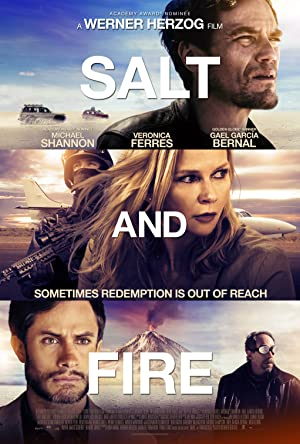 Permalink to Movie Salt and Fire (2016)