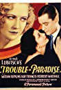 Trouble in Paradise (1932) Poster