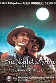 Primary photo for One Night the Moon: Cast and Crew Interviews